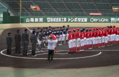 全国専門学校野球選手権大会 大健闘しました!