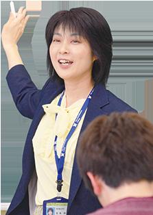 宮本 祥子先生