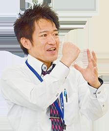 竹林 秀晃先生