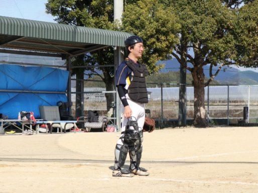野球との出会いが将来に繋がった